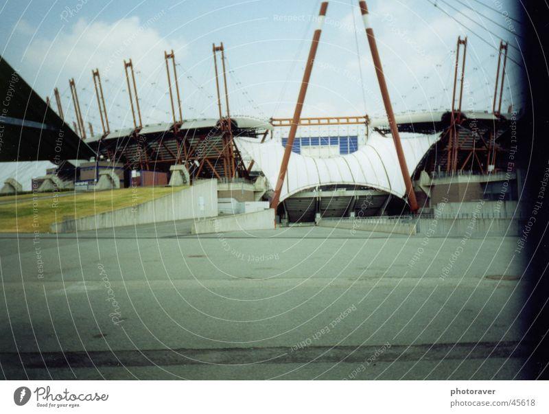Sports Soccer Italy Stadium World Cup Olympics Turin Stadio delle Alpi