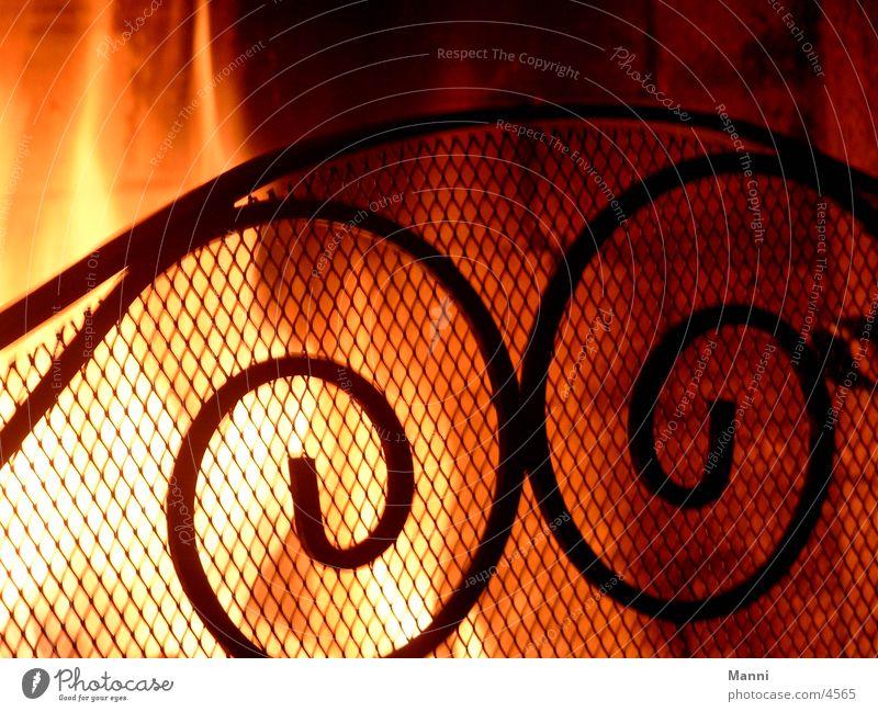 Blaze Kitchen Fireside