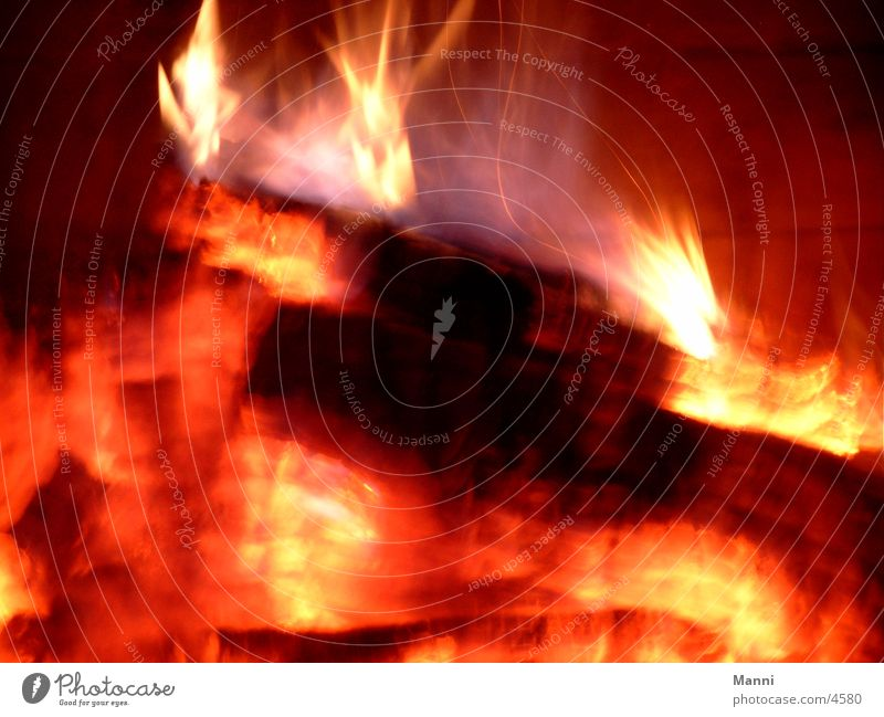 fiery Photographic technology Blaze