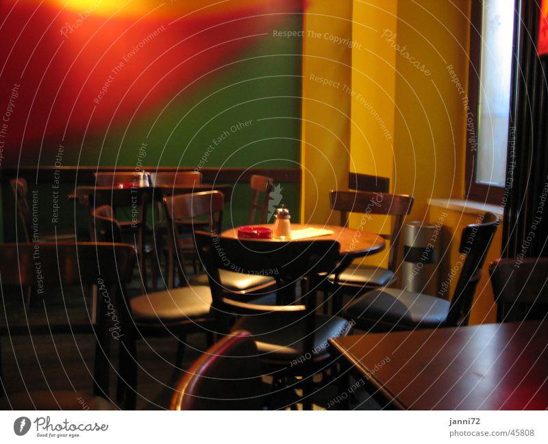 Colour Style Bar Club Restaurant