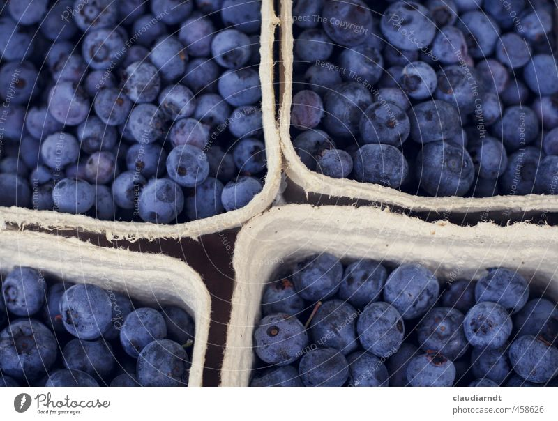 Blue Eating Healthy Food Fruit Fresh Nutrition Many Harvest Delicious Organic produce Bowl Berries Vegetarian diet Market stall Blueberry