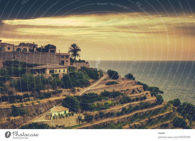 Vacation & Travel Ocean Landscape House (Residential Structure) Mountain Warmth Wall (building) Lanes & trails Coast Wall (barrier) Architecture Exceptional