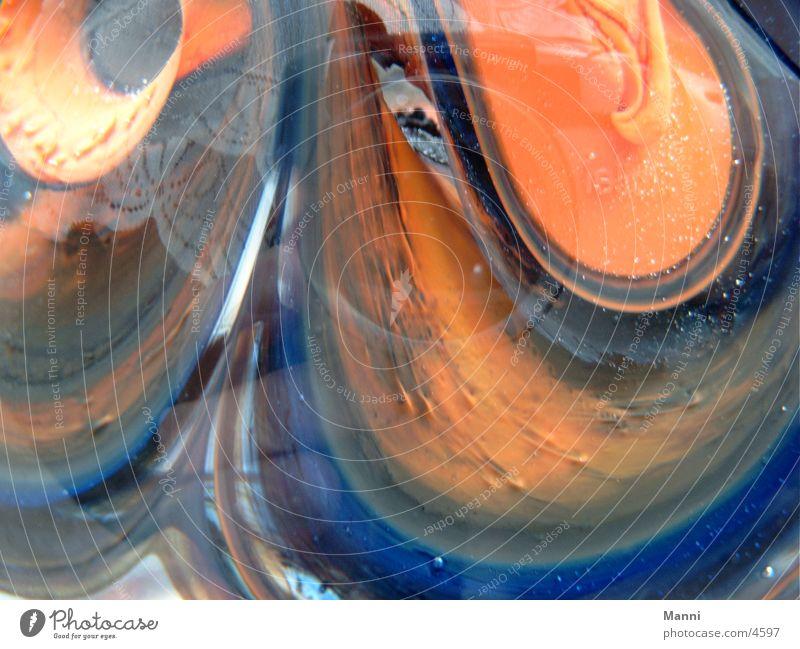 glass ball Paperweight Glass ball Photographic technology