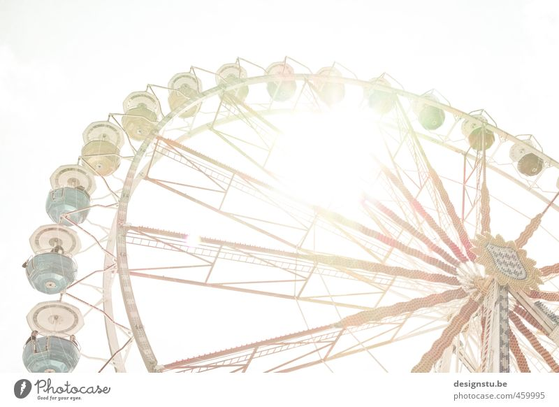 up and down Event Munich Deserted Tourist Attraction Oktoberfest Spring celebration Ferris wheel Fairs & Carnivals Utilize Driving Looking Old Exceptional