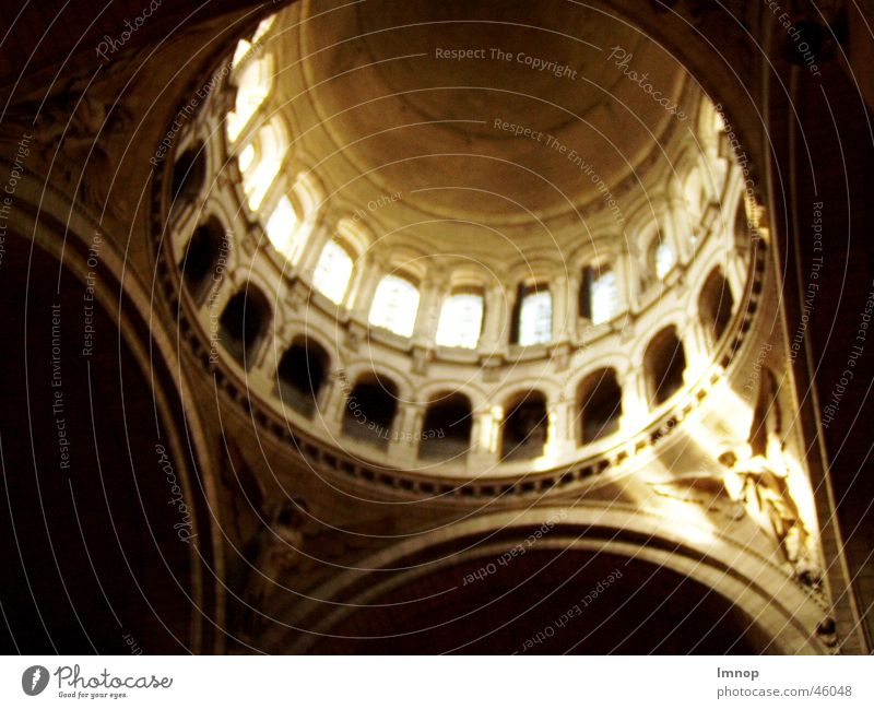 dome Domed roof Religion and faith Light (Natural Phenomenon)