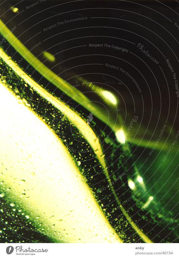 Fluid Enlarged Microscopic