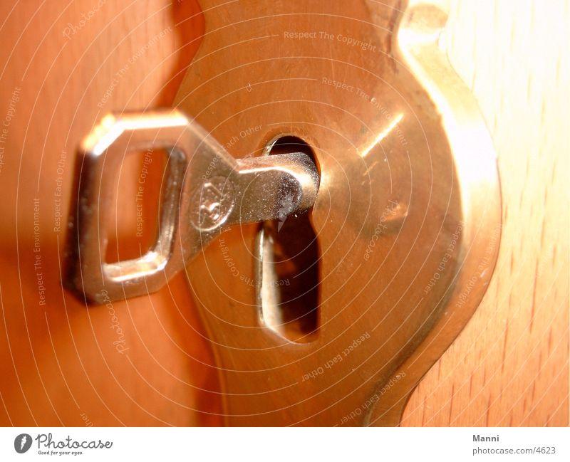 Door Things Key