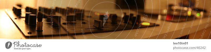 Lie Technology Disc jockey Headphones Record Record player