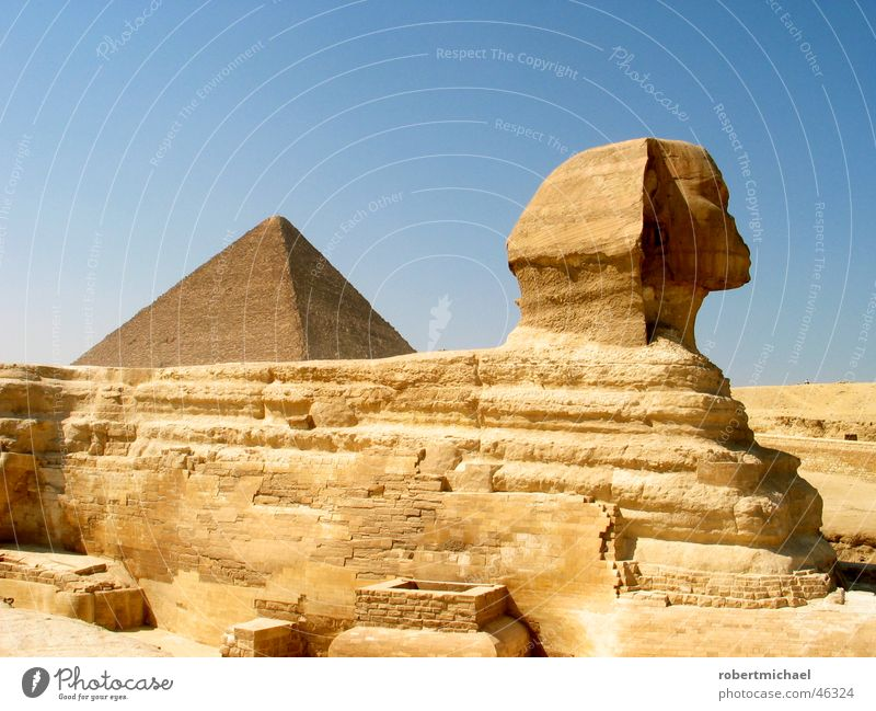 Old Sky Sun Face Vacation & Travel Head Stone Building Warmth Sand Landscape Nose Stairs Corner