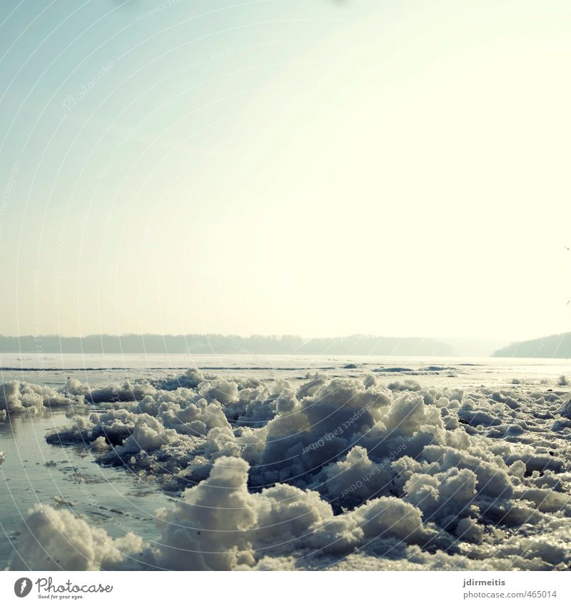 Nature Water Landscape Winter Cold Environment Lake Ice Weather Frost Lakeside