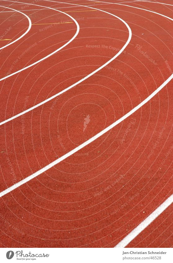 White Sun Red Sports Line Walking Railroad Floor covering Stripe Row Sporting event Sportsperson Resume Subsoil