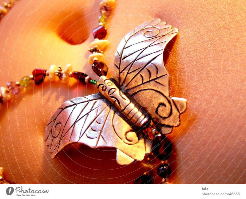 butterfly Butterfly Navel Jewellery Adornment Beautiful Stomach Chain