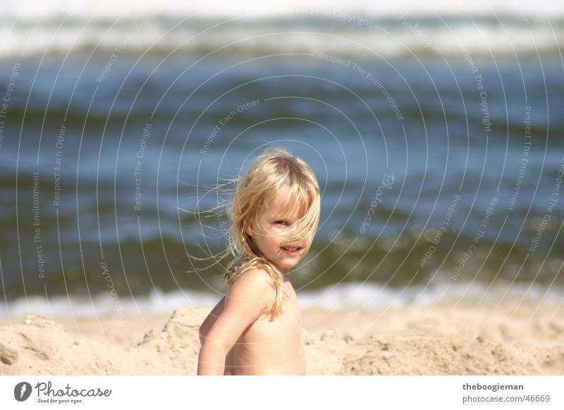 maya on the beach Maya Beach Child Girl Blonde Sun Hair and hairstyles