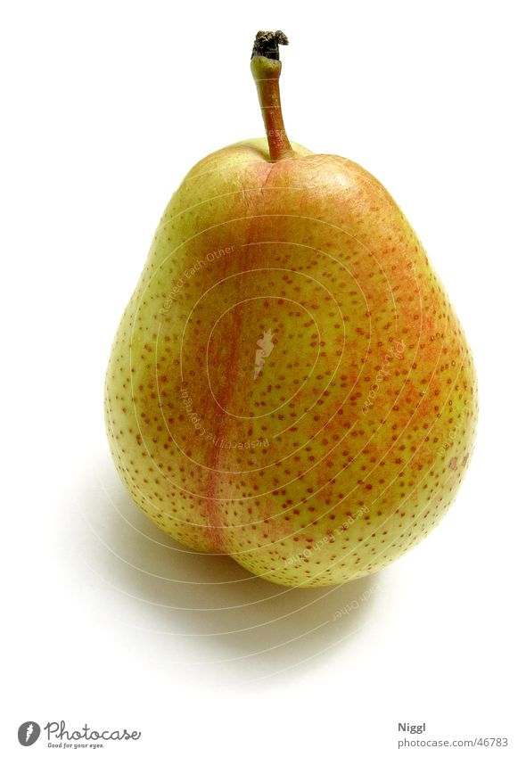 Nutrition Fruit Juicy Pear