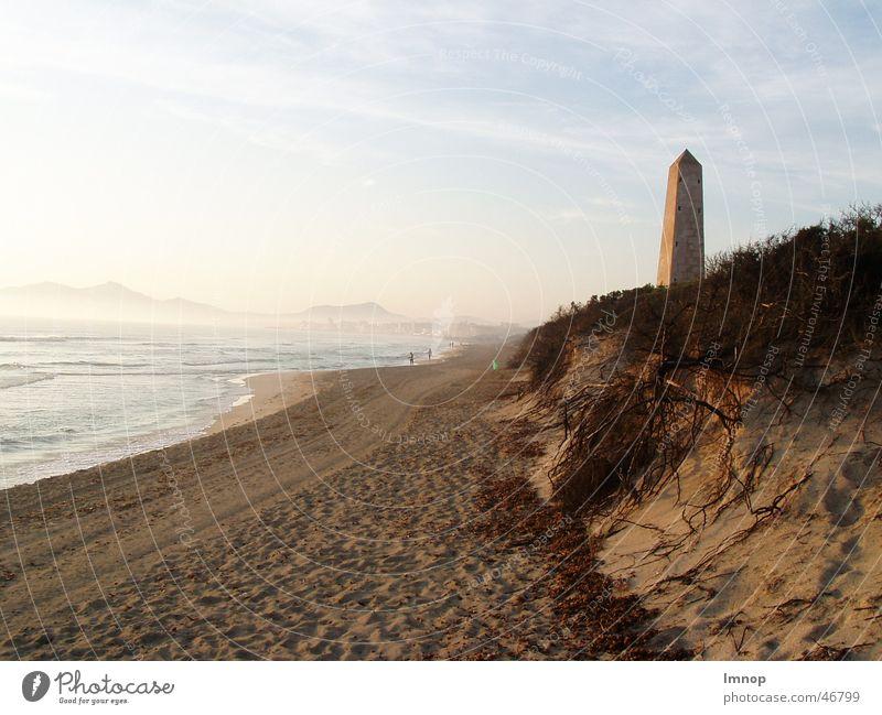 Water Sun Ocean Beach Sand Tracks