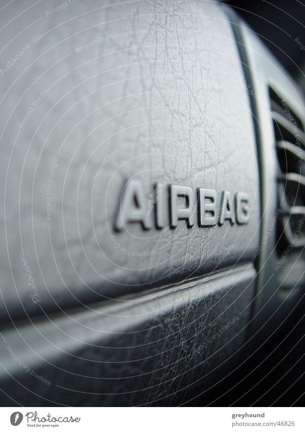 lifesavers Dashboard Airbag Car air sac Protection Fittings