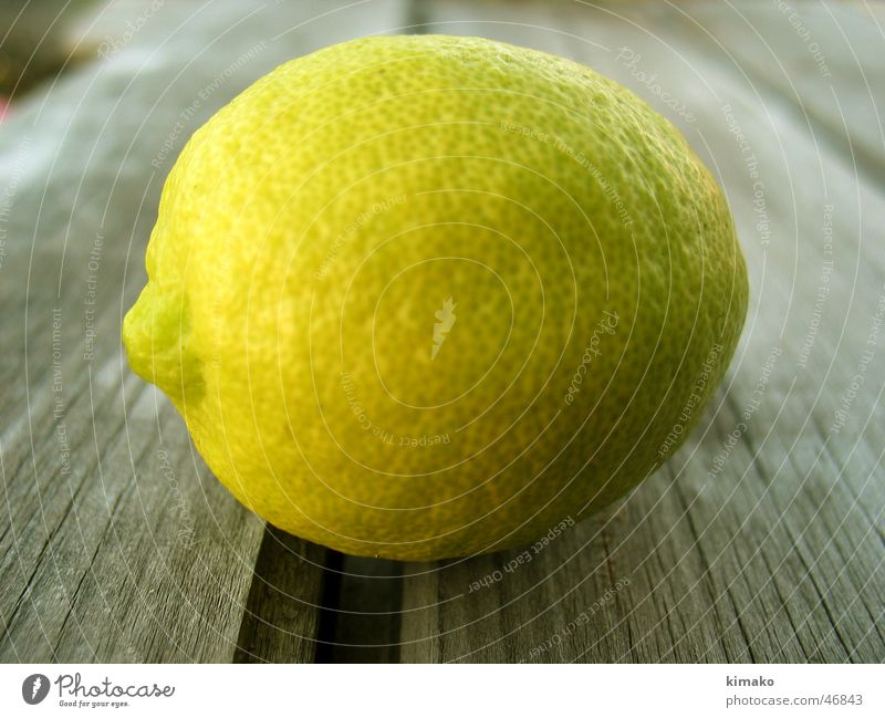 Green Wood Fruit Mexico Lemon Minimal Wood flour