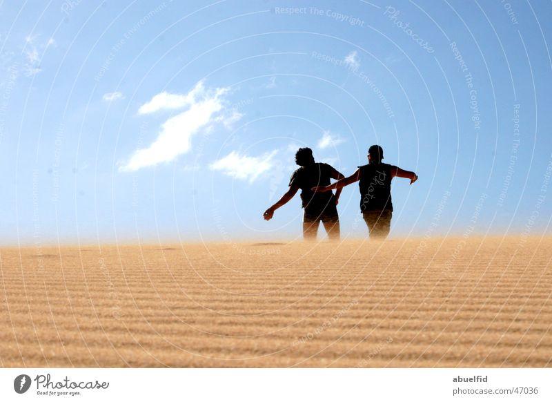 sand throw Playing Dessert Sky Sand Desert pitch game