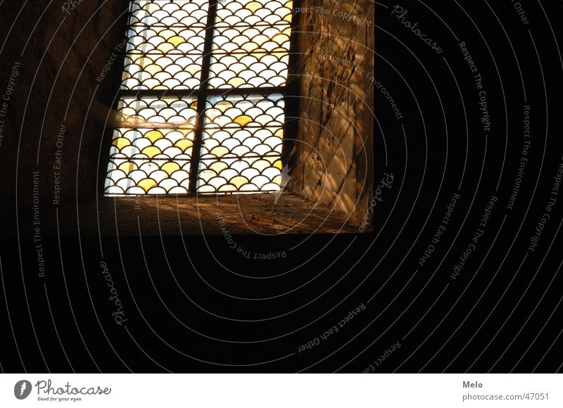 holy spirit Light Church window Carcassonne Gothic period church churchwindow cathedral Religion and faith Architecture