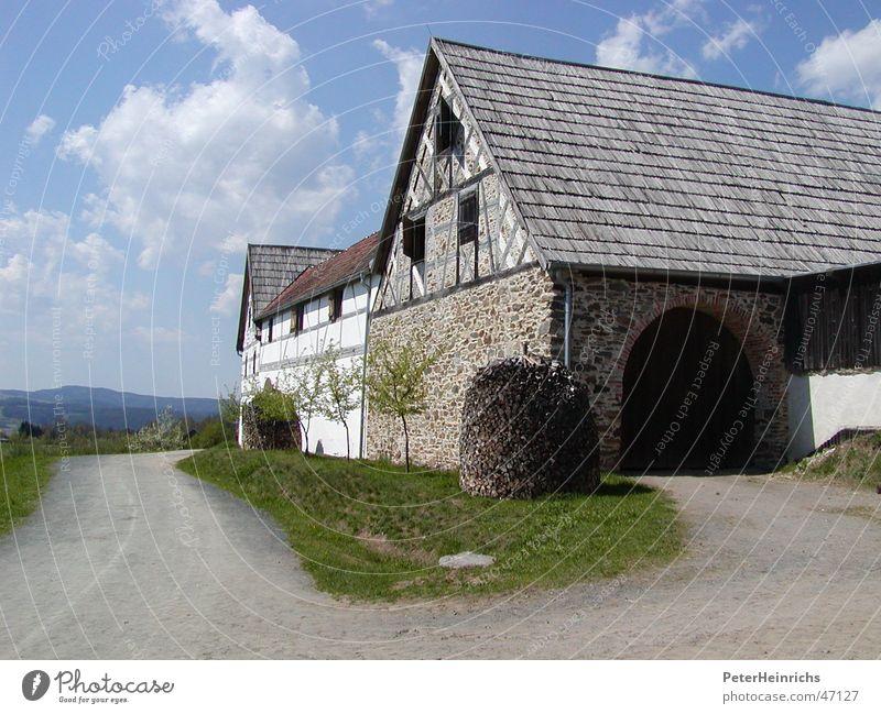 Farm Historic Oberpfalz Nabburg Neusath