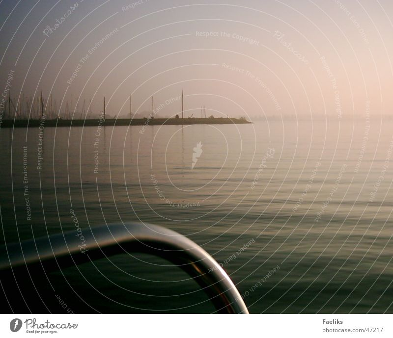 Sun Waves Wind Harbour Americas Sailing Bow Hindeloopen