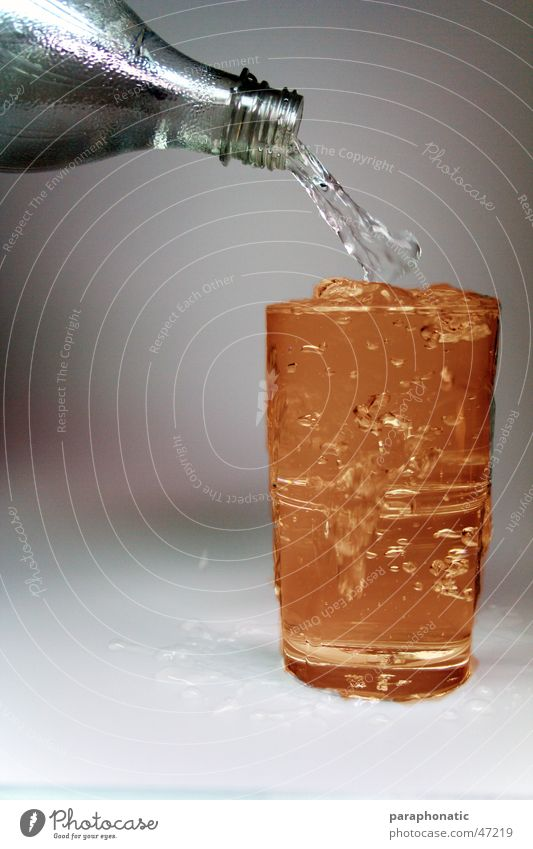 Colour Water White Dark Movement Gray Orange Glass Nutrition Beverage Luxury Snapshot Bottle Alcohol-fueled Work of art