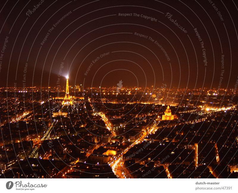 Tall Paris Gorgeous