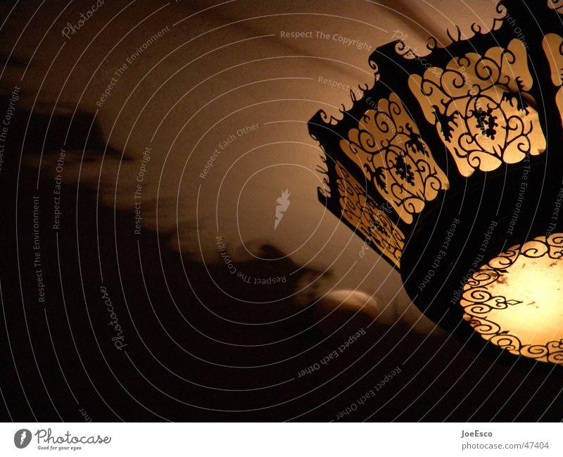 Beautiful Relaxation Lamp Warmth Physics Gastronomy Cozy Impression Roadhouse Rustic Rheingau Winegrower
