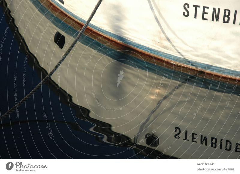 Sun Ocean Winter Moody Rope Mirror Baltic Sea North Sea Fishing boat Schlei Arnis
