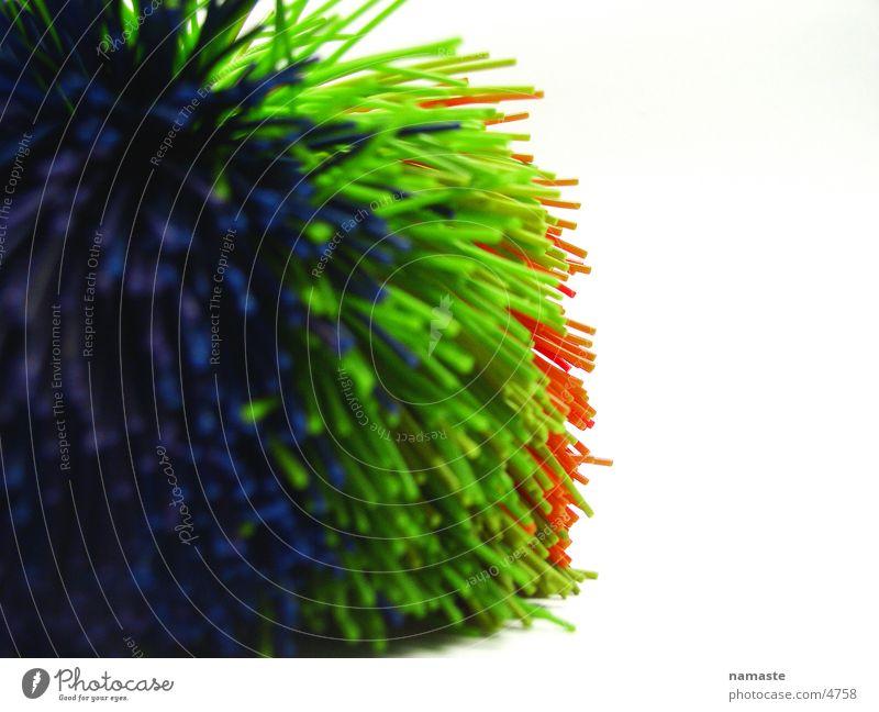 plastic plastic coloured