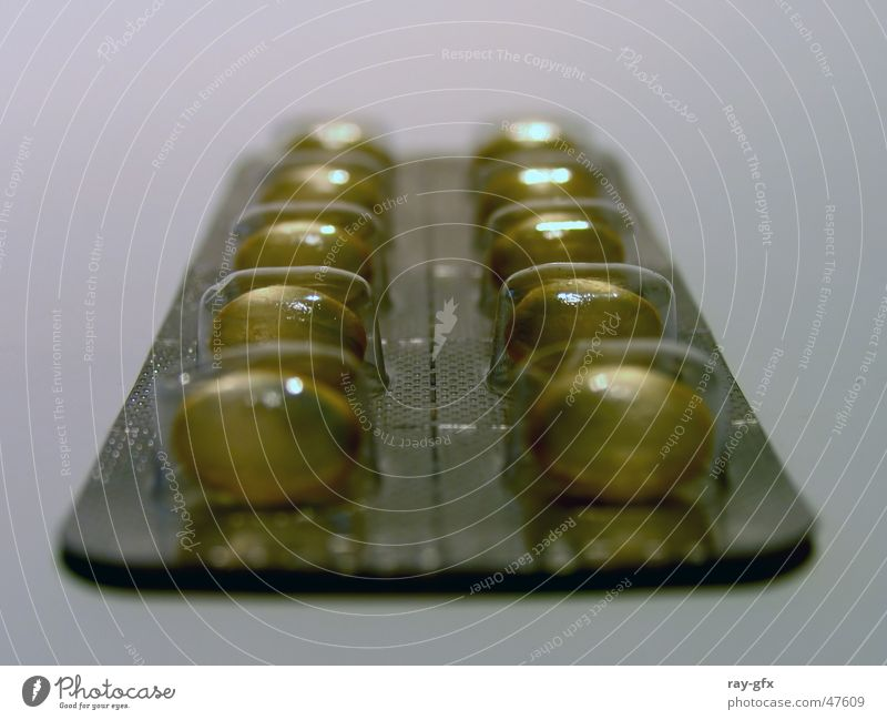 tablets Pill Health care Macro (Extreme close-up)