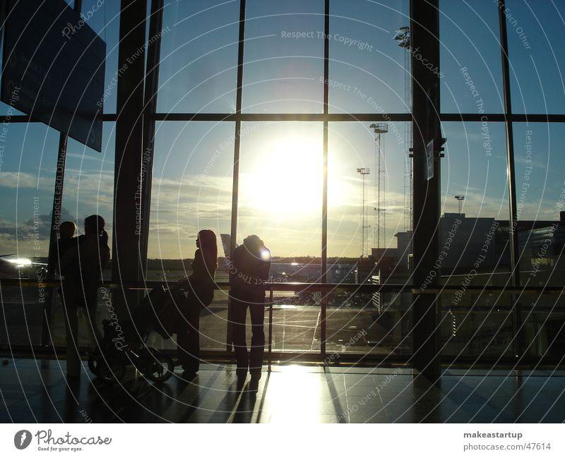 Sky Sun Family & Relations Airport Stockholm Stockholm-Arlanda Airport