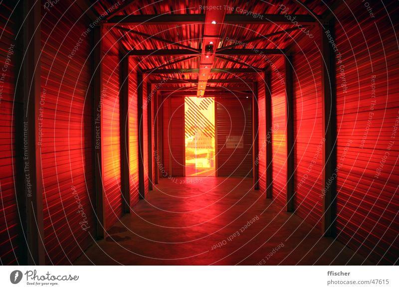 Red Black Yellow Dark Window Art Modern Threat Museum Traffic light Hell Netherlands Devil Amsterdam Stedeliijk