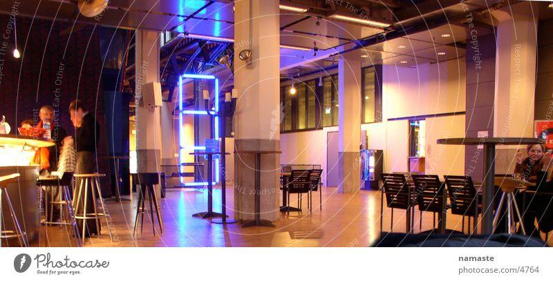 zkm cash Bar Karlsruhe Group Art Arts and crafts  Culture Human being talk Light Museum media art Warehouse