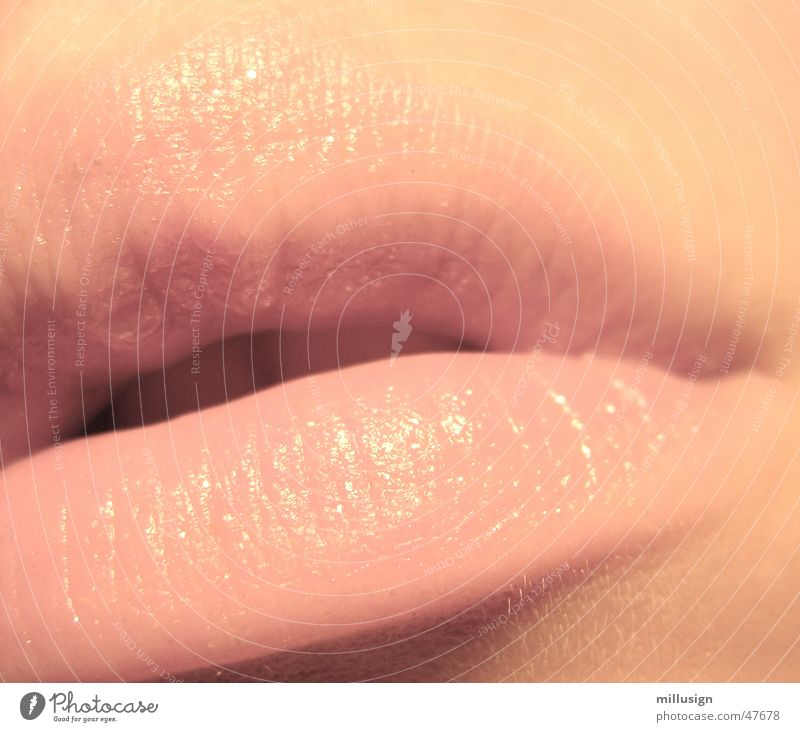 hot lips #2 Lips Kissing Mouth