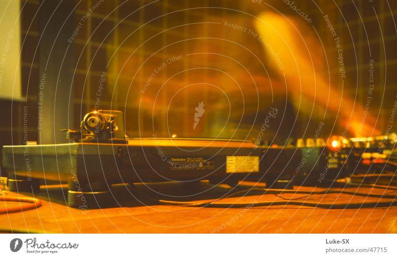 Party Technology Club Disc jockey Record player