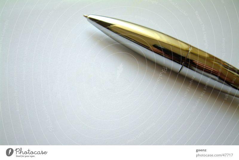 Glittering Paper Write Document Store premises Side Pen Ballpoint pen