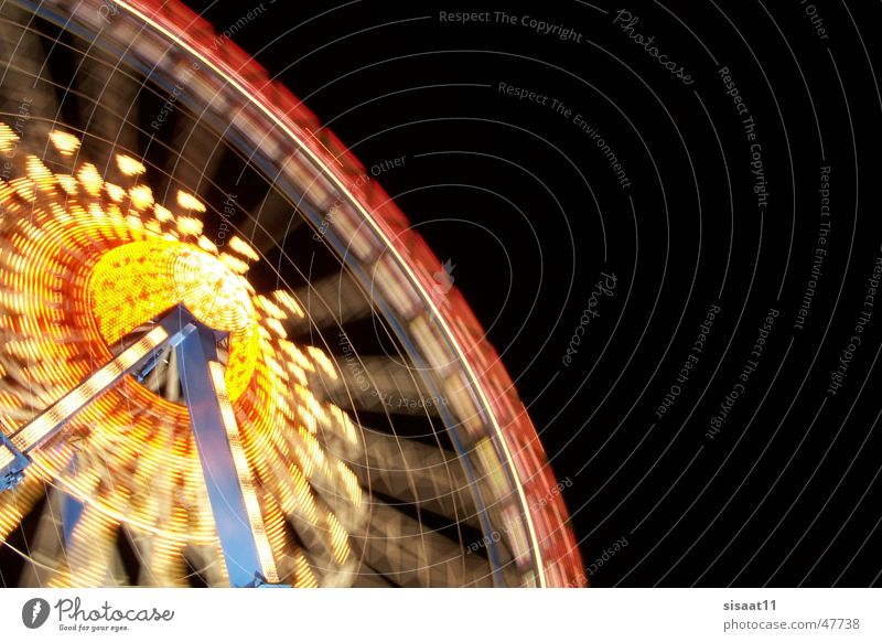 Joy Munich Bavaria Oktoberfest Ferris wheel Theme-park rides