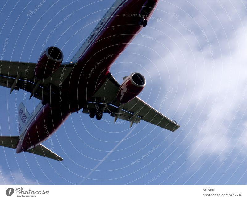 Vacation & Travel Airplane Flying Beginning Aviation Airplane landing Pilot Landing gear