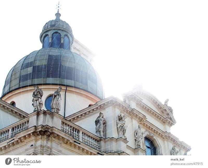 Chiesa di Monte Berico Vicenza Domed roof Statue Religion and faith Sun Lamp monte