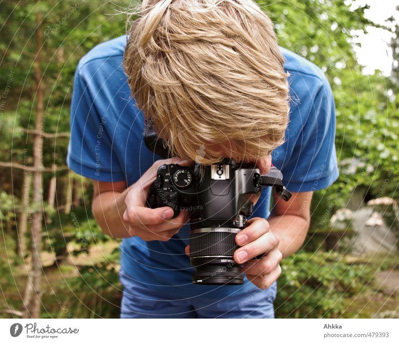 Nature Vacation & Travel Joy Life Moody Masculine Blonde Success Perspective Observe Creativity Uniqueness Idea Curiosity Camera Passion