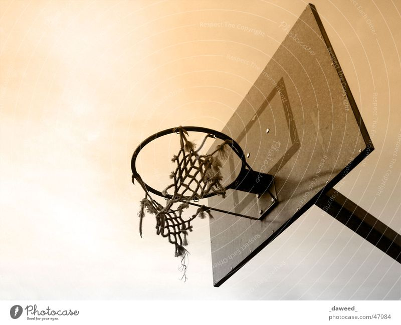 Basket Basketball
