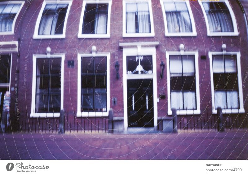 Hoorn again Netherlands House (Residential Structure) Vacation & Travel