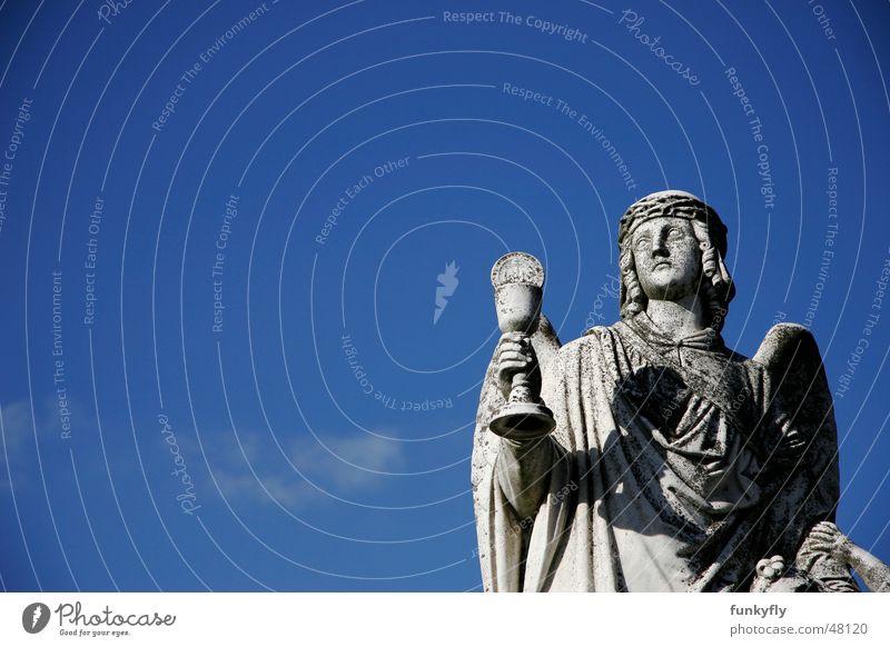 Sky Religion and faith Peace Monument Statue Bread