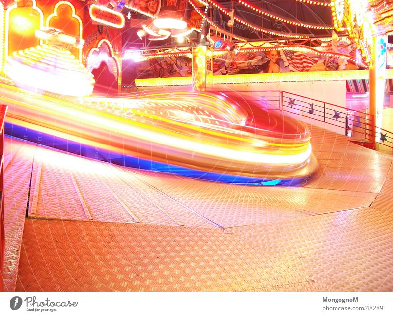 Speed Fairs & Carnivals