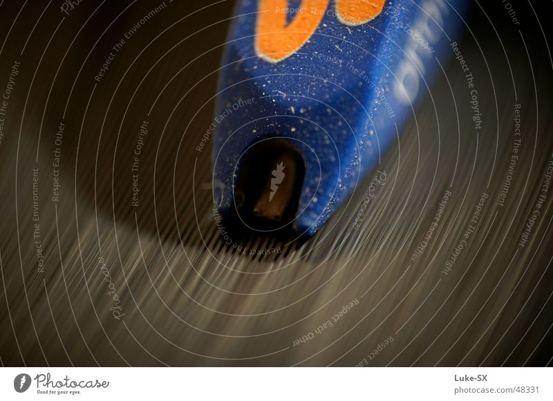 Disc jockey Furrow Pick-up head Record Record player