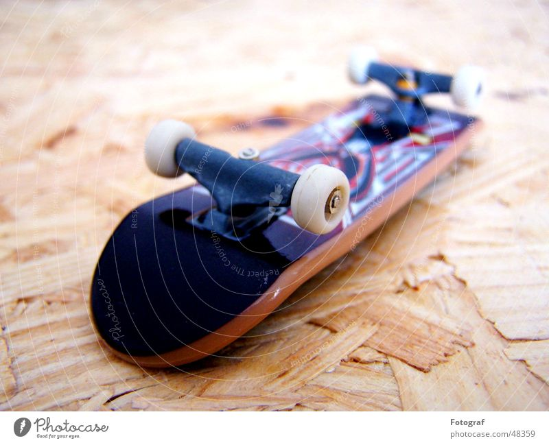Sports Wood Perspective Skateboarding Statue Depth of field Wooden board Funsport Perspiration Extreme sports Wood flour Road adherence