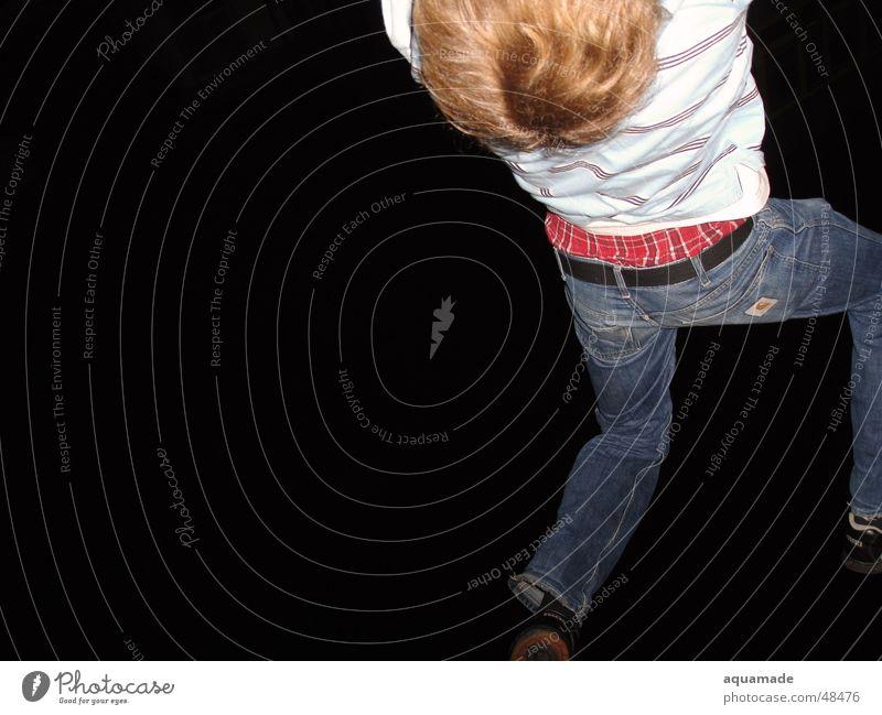 Jump - Backside Hop Backwards Handstand Head Back handspring Rotate Cool (slang) Joy