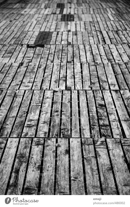 wood Wall (barrier) Wall (building) Facade Wooden board Wooden wall Board Dark Gray Black & white photo Exterior shot Abstract Pattern Structures and shapes