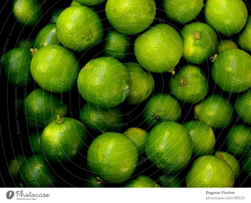 so many limes Colour photo Food Vegetable Fruit Vegetarian diet Healthy Winter Bar Cocktail bar Gastronomy Fresh Delicious Funny Many Anger Green Multiple